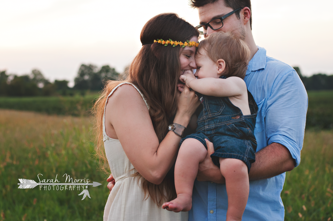 Memphis TN Family Photographer
